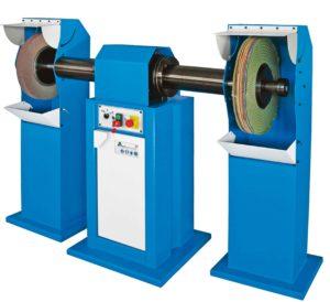Stroj za ročno poliranje