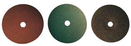 Fiber diski