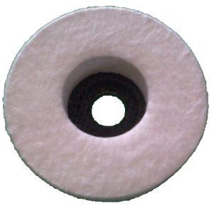 DFEL- Polirni disk  fi115x20